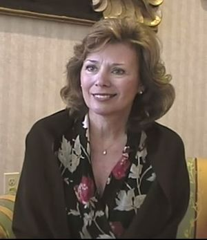 Kathryn Leigh Scott - Kathryn Leigh Scott in 2009