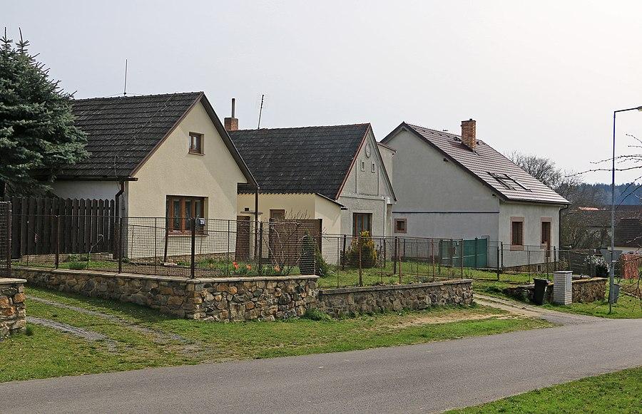 Katov (Tábor District)