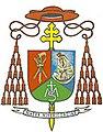 Kazimir Cardinal Sviontak Coat of Arms.jpg