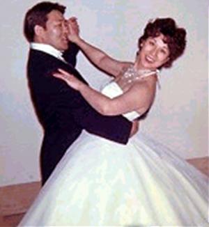 Ken and Miye Ota - Ken and Miye Ota, 1959