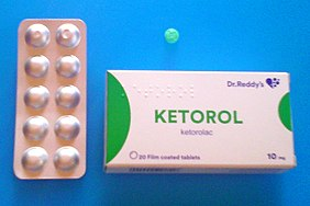 ketorol pastile)