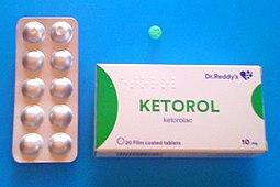 pastilla para dolor de diente peru