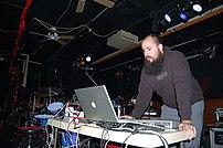 Keith Fullerton Whitman in 2006