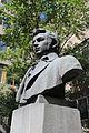 Khachatur Abovyan statue in Armenia 01.JPG