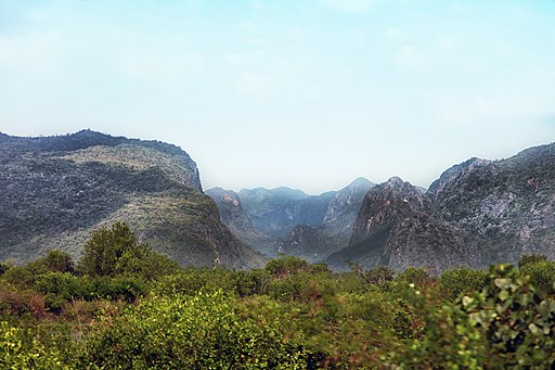 Khao Sam Roi Yot National Park No.2