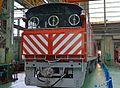 KiYa 143-2 Kanazawa Depot open day 20140824.jpg