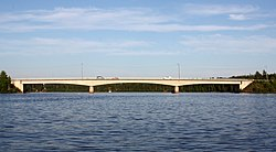 Kiiminkiriver Bridge 20100705.JPG
