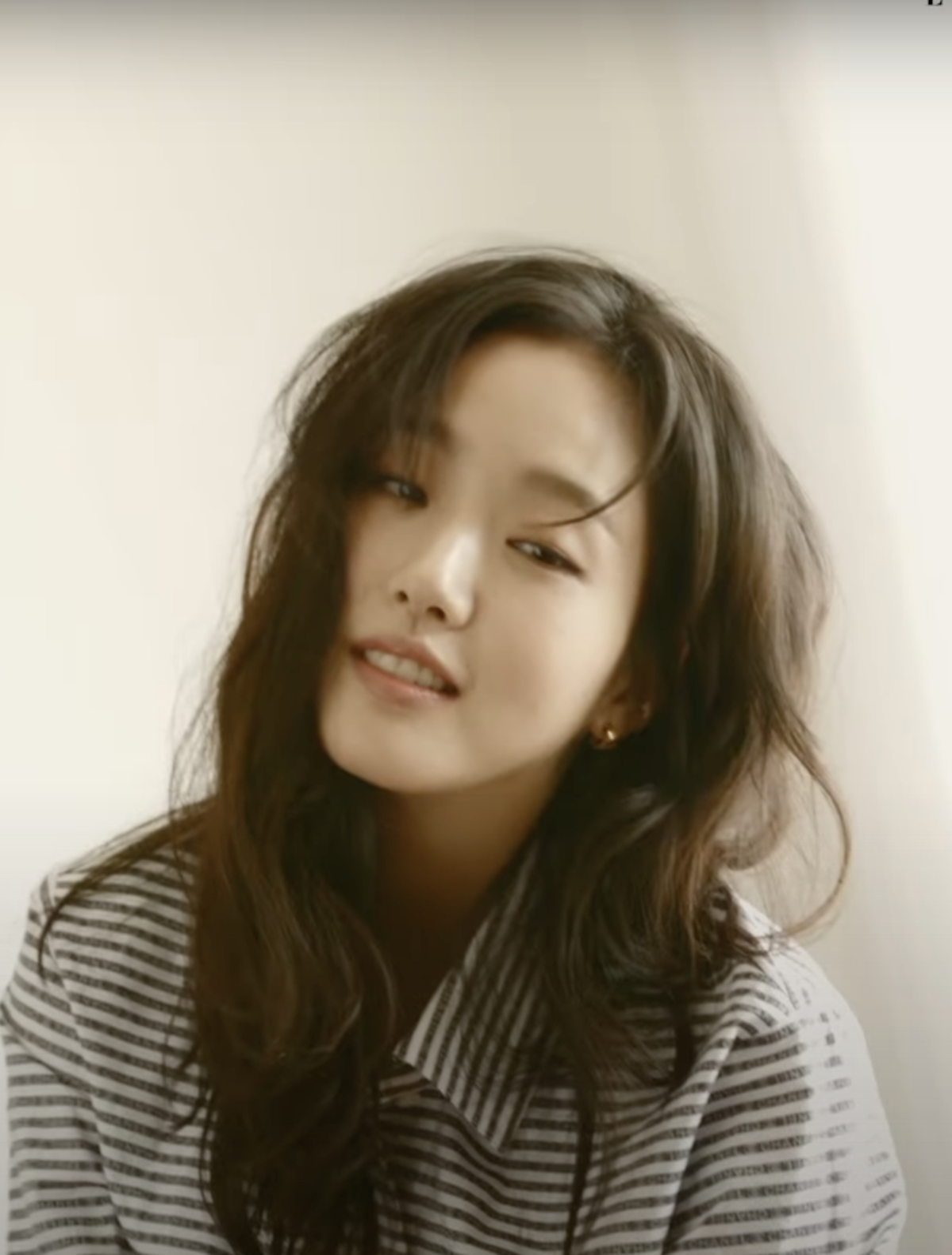Kim Go-eun - Wikipedia