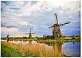 Kinderdijk Mills1(small).jpg