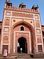 King's Gate of the Jami Masjid 016.JPG