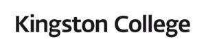 Kingston College (England) - Image: Kingston College Logo