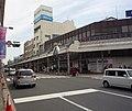 Kinugasa Shōtengai 2010 0418 1.JPG