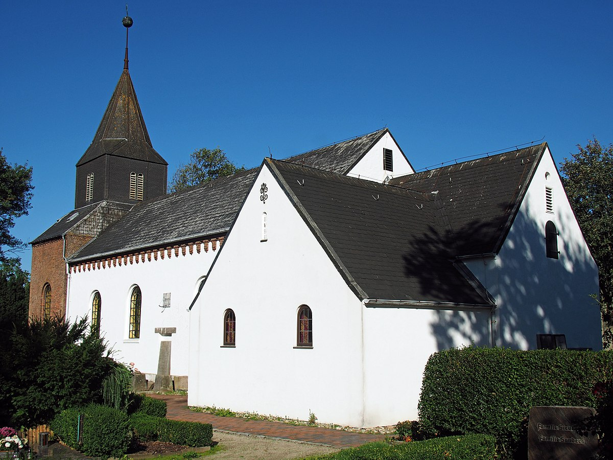 St Niels Westerland