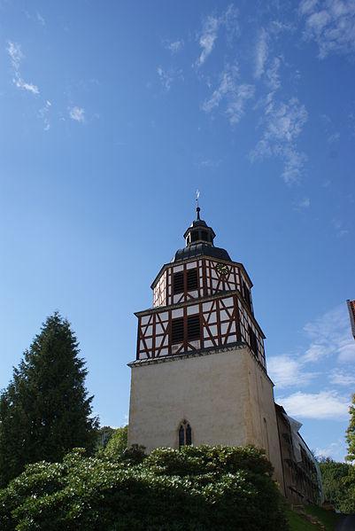 File:Kirche in Sülzhayn.jpg