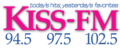 Kiss-FM Logo (As Of September 1, 2018).png