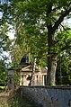 Klášter Teplá - Hřbitov - bývalý klášterní 03.JPG
