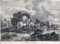 Klein - Wallachisches Fuhrwerk, 1832.png