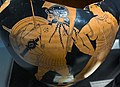Kleophrades Painter ARV 182 5 Priamos and Phoinix separate the fighting heroes Hektor and Ajax (02).jpg