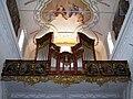 Kloster Wettingen - Klosterkirche IMG 6714.JPG
