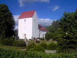 Knæhusmandssteders kirke