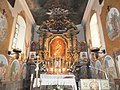 Kościół par. pw. Narodzenia NMP w Gdowie 04.JPG