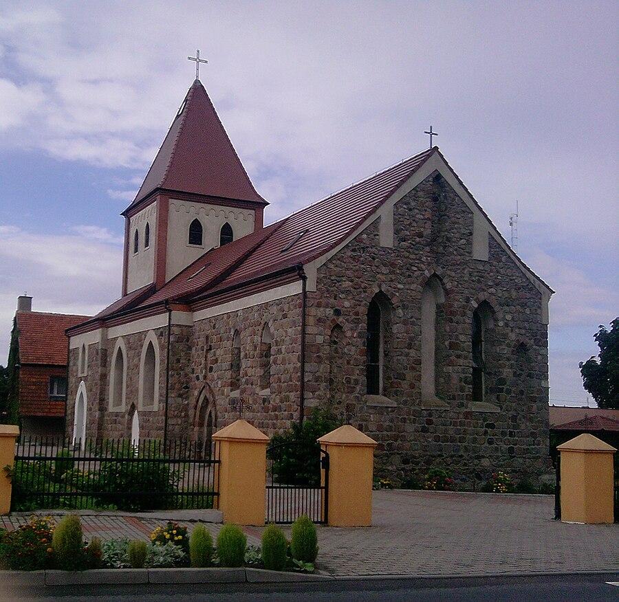 Kowalów, Lubusz Voivodeship