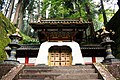 Kokamon gate, Taiyuin-byo temple (3809529553).jpg