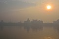 Kolkata Skyline - River Hooghly 2016-01-09 8366.JPG