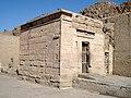 Kom Ombo Hathorkapelle 02.JPG
