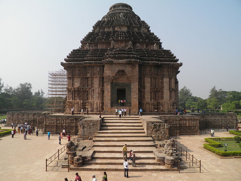 File:Konark Temple Image 5.JPG