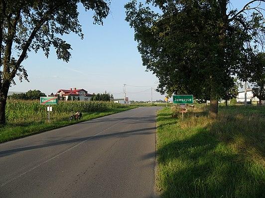 Jawczyce, Masovian Voivodeship