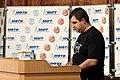 Konstantin Novoselov. Lecture Materials in a Flatland at MIPT 1.jpg