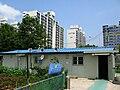 Korail Gyeongui Line Gangmae Station Back.jpg