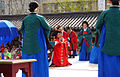 Korea-Seoul-Royal wedding ceremony 1319-06.JPG