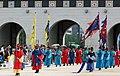 Korea Gyeongbokgung Guard 14.jpg