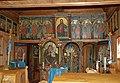 Korejovce, cerkiew Opieki Bogurodzicy (HB3).jpg