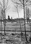 foto van Restant van molen De Haas
