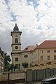 Kostel Vzkříšení Páně (Terezín).JPG
