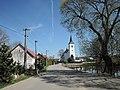 Kostelní Vydří, kostel, 02.jpg