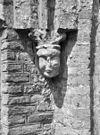 kraagsteen onder gewelfaanzet in oost muur zuidbeuk - tiel - 20208796 - rce