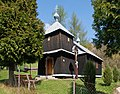 Krajné Čierno, cerkiew św. Bazylego Wielkiego (prawosławna) (HB3).jpg
