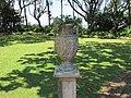 Krater-style vase at Elizabethan Gardens image 1.jpg