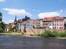 Nowe Mjasto we Bad Kreuznach