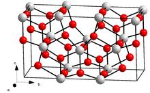 Kristallstruktur Triuranoctoxid.png