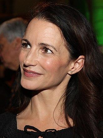 Kristin Davis - Kristin Davis in 2014
