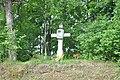 Krucifikss pie Bondariem, Mākoņkalna pagasts, Rēzeknes novads, Latvia - panoramio.jpg