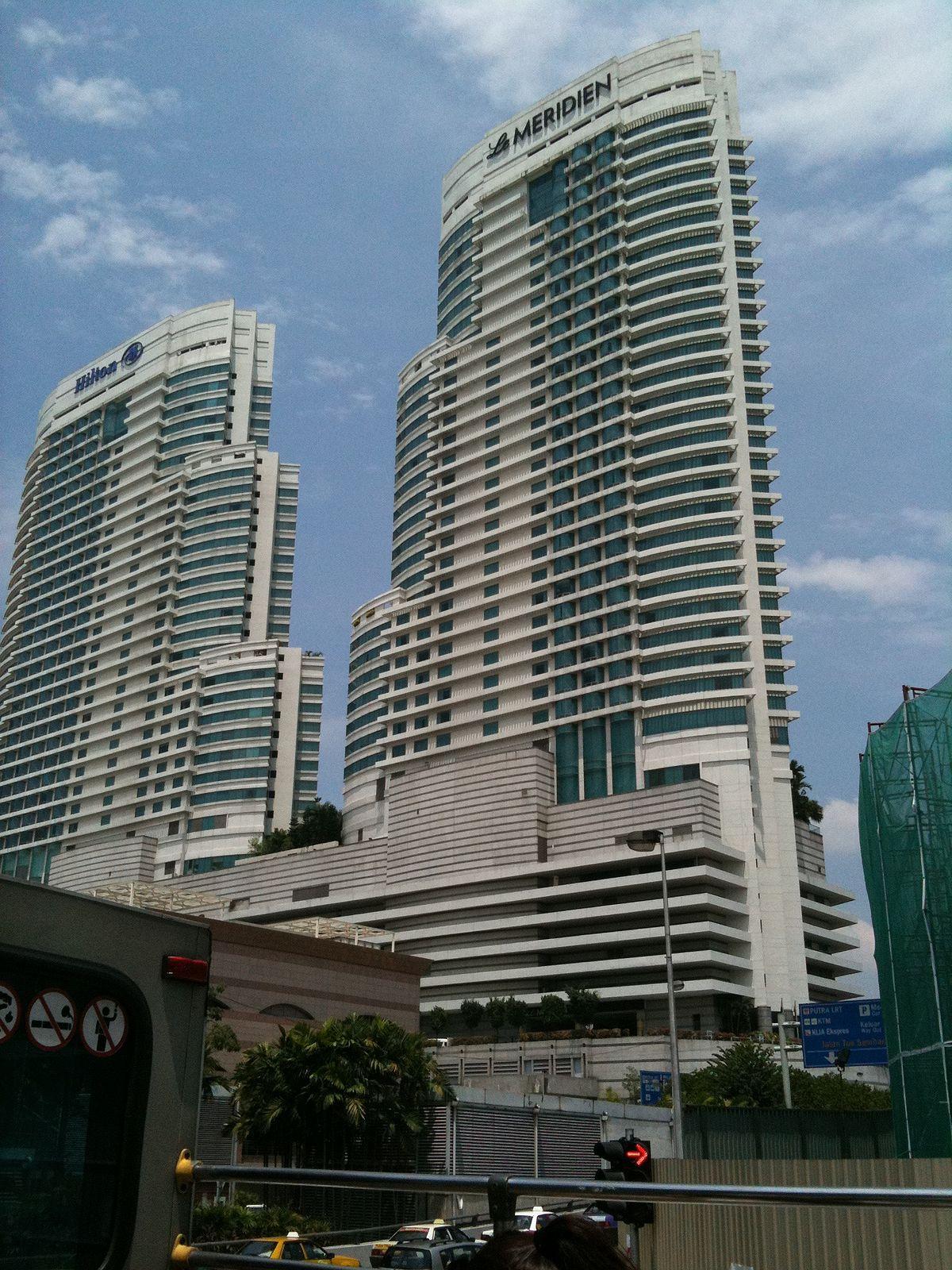 Hilton Hotel Information
