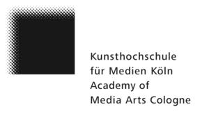 Academy of Media Arts Cologne - Image: Kunsthochschule Koeln Medien Logo B
