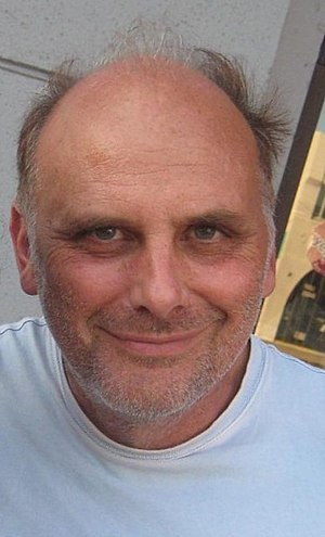 Kurt Fuller - Fuller in September 2008