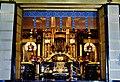 Kyoto Nishi Hongan-ji Amidahalle Innen Altar 2.jpg